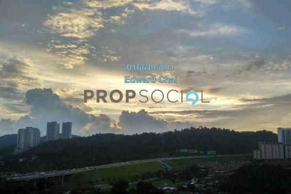 Condominium For Sale in Anggun Puri, Dutamas Freehold Semi Furnished 3R/2B 430k