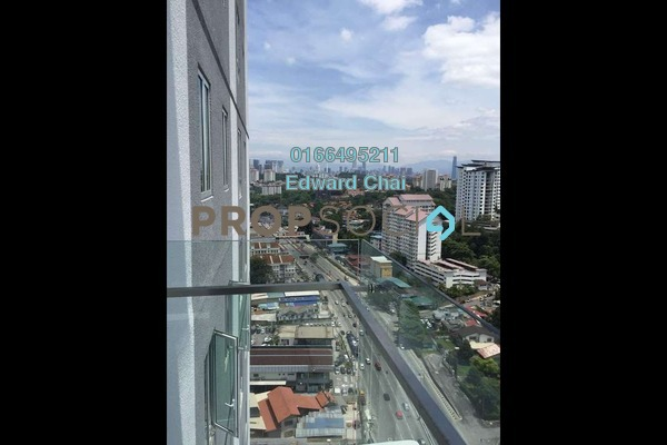 Condominium For Rent in Southbank Residence, Old Klang Road Freehold Semi Furnished 3R/2B 2.5k