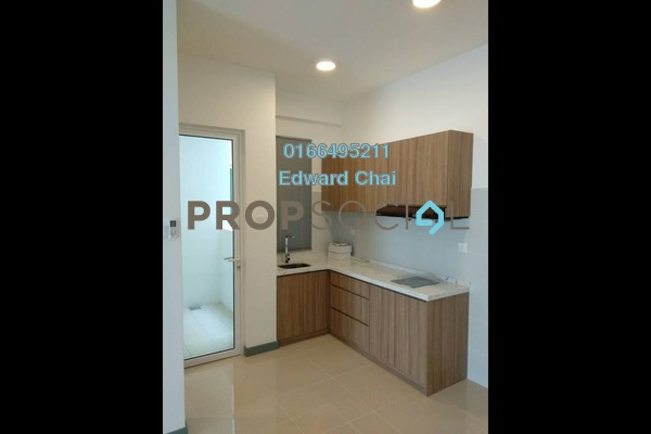 Condominium For Rent in Southbank Residence, Old Klang Road Freehold Semi Furnished 2R/2B 1.8k