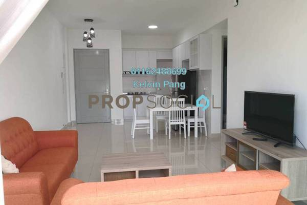 Condominium For Rent in Tropicana Bay Residences, Bayan Indah Freehold Fully Furnished 3R/2B 2.6k