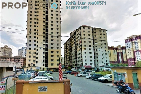 Damai apartment lbk sjsuyrercbttksce small