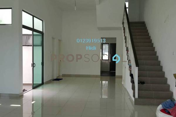 Terrace For Sale in Phase 6A, Taman Putra Prima Freehold Unfurnished 4R/4B 1.3m