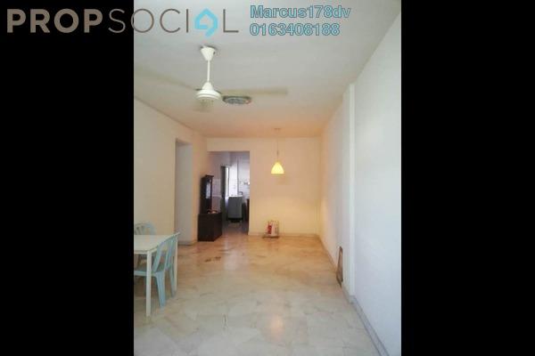 Condominium For Sale in Sunway Court, Bandar Sunway Freehold Unfurnished 3R/2B 405k