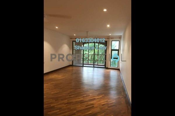 Condominium For Sale in Mont Kiara Sophia, Mont Kiara Freehold Semi Furnished 2R/2B 1.2m