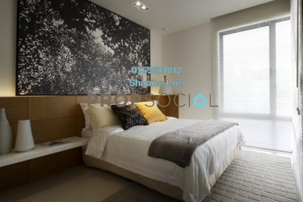 Condominium For Sale in Mont Kiara Meridin, Mont Kiara Freehold Semi Furnished 4R/3B 1.2m