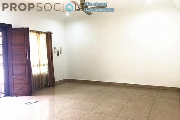 Terrace For Sale in Aman Suria Damansara, Petaling Jaya Freehold Semi Furnished 4R/3B 1.75m