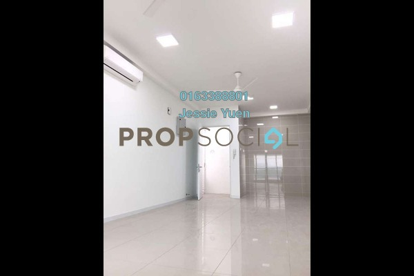 Condominium For Rent in DeSkye Residence, Jalan Ipoh Freehold Semi Furnished 3R/2B 1.8k