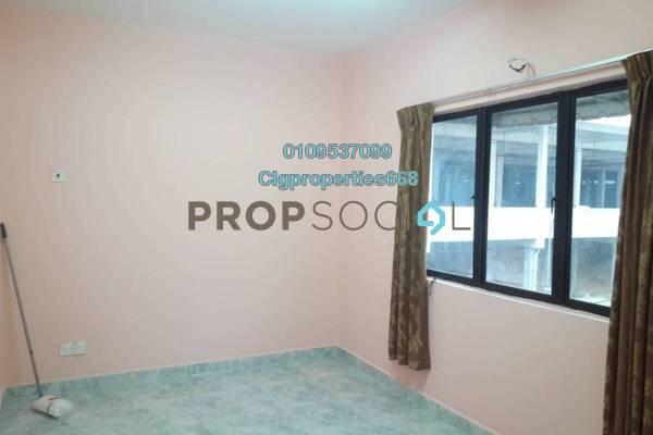 Apartment For Rent in Segar Perdana Apartment, Cheras Freehold Unfurnished 2R/1B 650translationmissing:en.pricing.unit