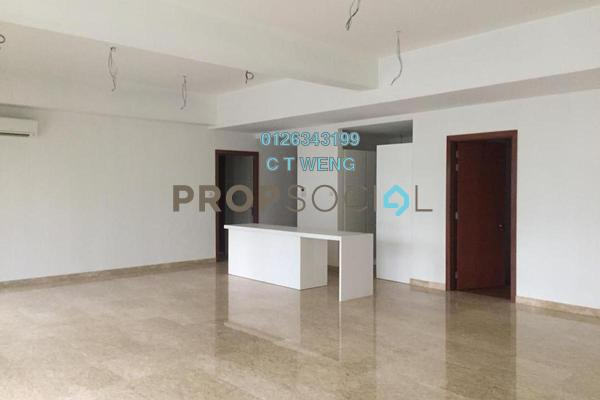 Condominium For Sale in 9 Madge, Ampang Hilir Freehold Semi Furnished 4R/5B 3.32m