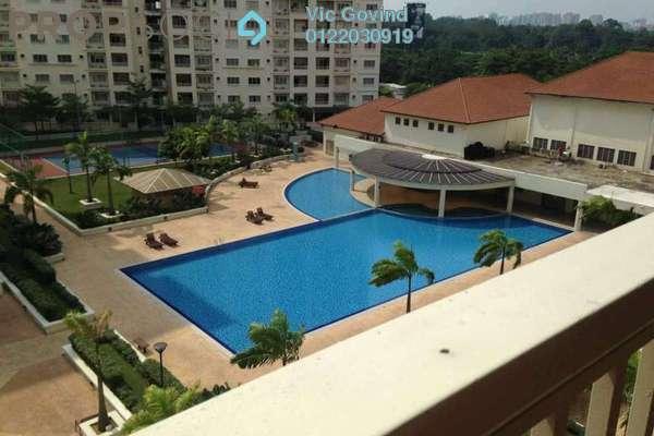 Condominium For Rent in SuriaMas, Bandar Sunway Freehold Semi Furnished 4R/2B 2.2k