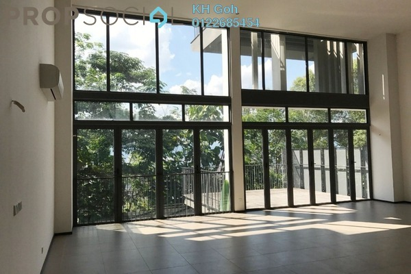 Superlink For Sale in The Mansions, Desa ParkCity Freehold Unfurnished 6R/8B 5.3m