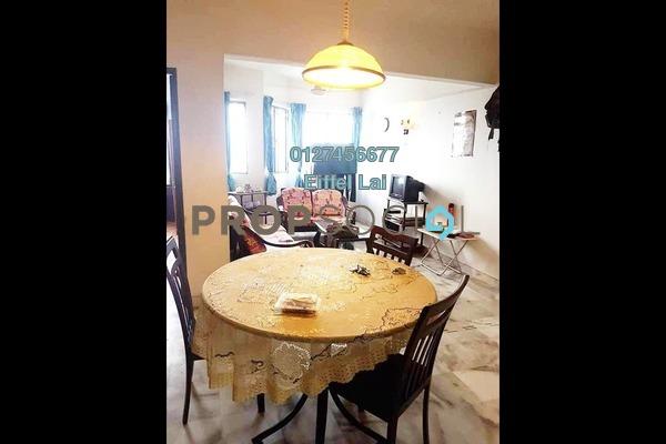 Condominium For Rent in Seri Mas, Bandar Sri Permaisuri Freehold fully_furnished 3R/2B 1.4k