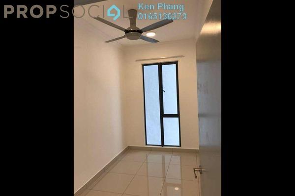 Condominium For Rent in You Vista @ You City, Batu 9 Cheras Freehold Semi Furnished 3R/2B 1.7k