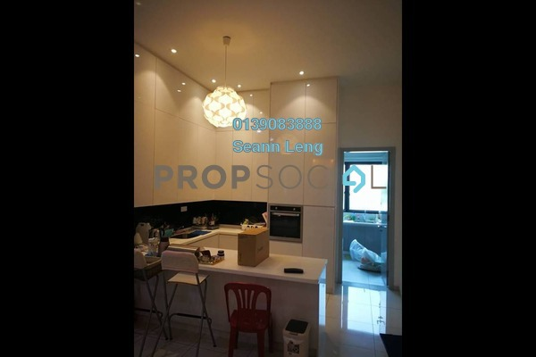 Condominium For Rent in Sé Terra, Bandar Utama Freehold Fully Furnished 3R/5B 4k