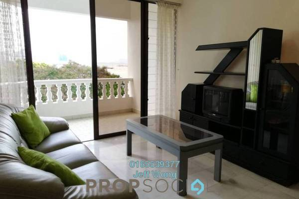 For Rent Condominium at Bella Vista, Gurney Drive Freehold Fully Furnished 3R/2B 2.5k