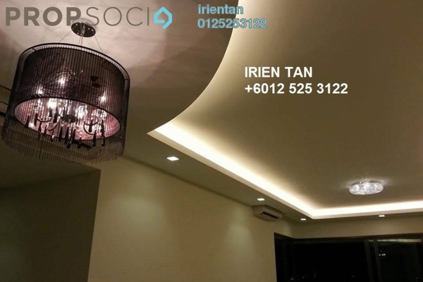 Condominium For Rent in A'Marine, Bandar Sunway Freehold Fully Furnished 4R/3B 5k
