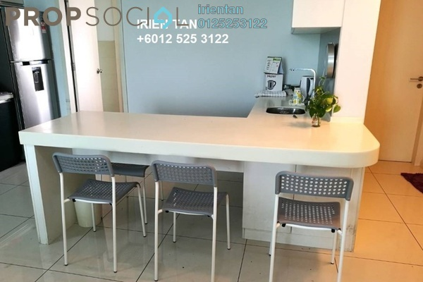 Condominium For Rent in LaCosta, Bandar Sunway Freehold Fully Furnished 4R/3B 4k