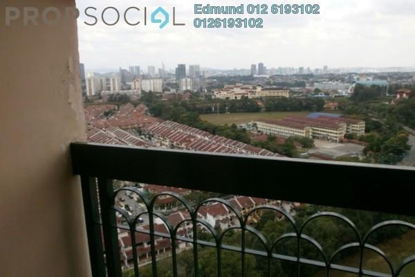 Condominium For Rent in 1 Bukit Utama, Bandar Utama Freehold Fully Furnished 3R/2B 3.5k