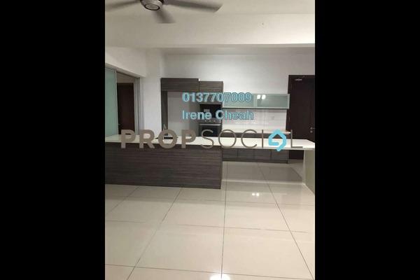 Condominium For Sale in 9 Bukit Utama, Bandar Utama Freehold Semi Furnished 4R/4B 1.38m