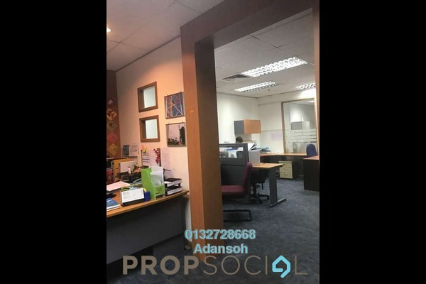 Office For Sale in Phileo Damansara 1, Petaling Jaya Freehold Fully Furnished 0R/0B 1.25m