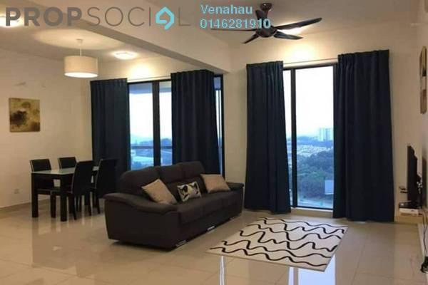 Condominium For Rent in You Vista @ You City, Batu 9 Cheras Freehold Fully Furnished 3R/2B 2.5k