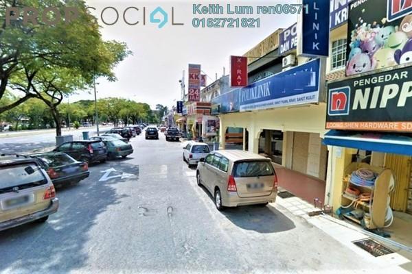 Shop For Rent in USJ 8, UEP Subang Jaya Freehold Unfurnished 0R/1B 5k