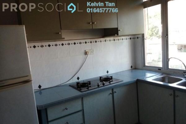 Condominium For Sale in Azuria, Tanjung Bungah Freehold Semi Furnished 3R/2B 345k