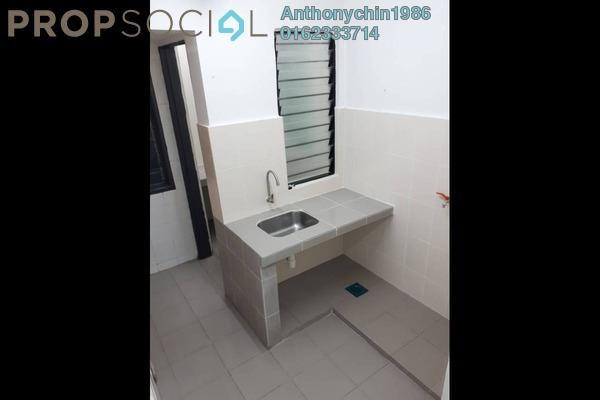Apartment For Rent in Sri Rakyat Apartment, Bukit Jalil Freehold Unfurnished 3R/2B 900translationmissing:en.pricing.unit
