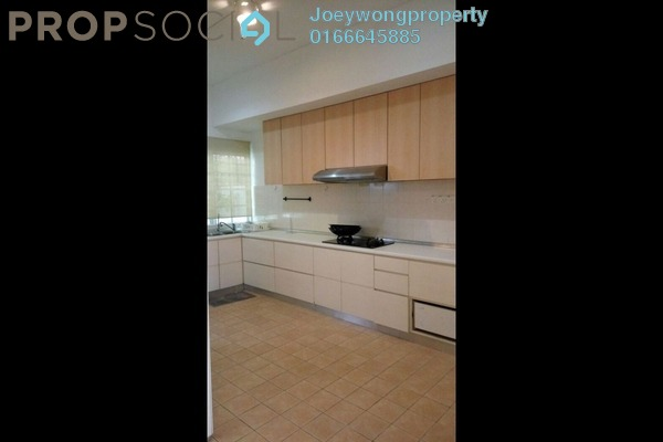 Terrace For Rent in Mutiara Puchong, Puchong Freehold Fully Furnished 4R/3B 2k