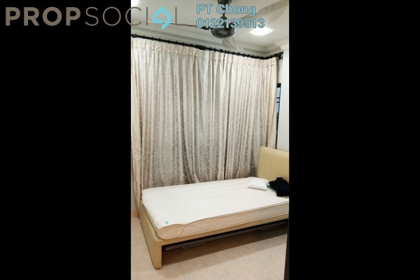 Condominium For Rent in Changkat View, Dutamas Freehold Fully Furnished 3R/2B 1.8k