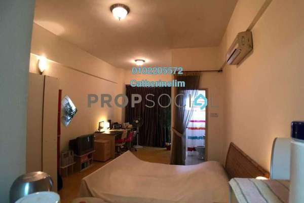 Condominium For Sale in Dorchester, Sri Hartamas Freehold Fully Furnished 1R/1B 330k