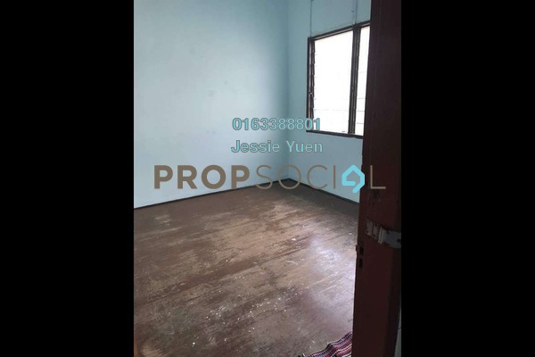 Apartment For Rent in Taman United, Old Klang Road Freehold Unfurnished 6R/2B 1.5k
