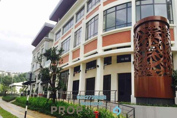 For Rent Shop at Plaza Arkadia, Desa ParkCity Freehold Unfurnished 0R/0B 30k
