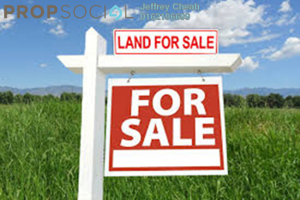 For Sale Land at Bukit Bandaraya, Bangsar Freehold Unfurnished 0R/0B 64m