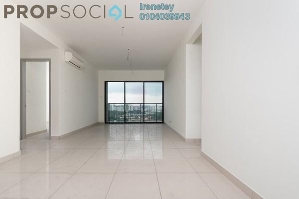 Condominium For Sale in Lido Residency, Bandar Sri Permaisuri Freehold Semi Furnished 2R/3B 735k