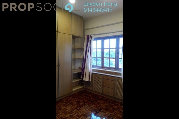 Apartment For Sale in Sunway Court, Bandar Sunway Freehold Fully Furnished 3R/2B 430k