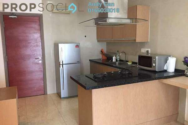 Condominium For Rent in 231 TR, KLCC Freehold Fully Furnished 1R/1B 2.35k