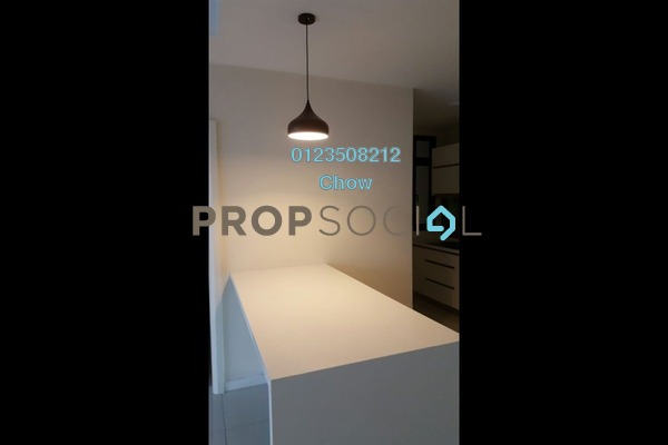 Serviced Residence For Sale in Icon Residenz, Petaling Jaya Freehold Semi Furnished 3R/2B 850k