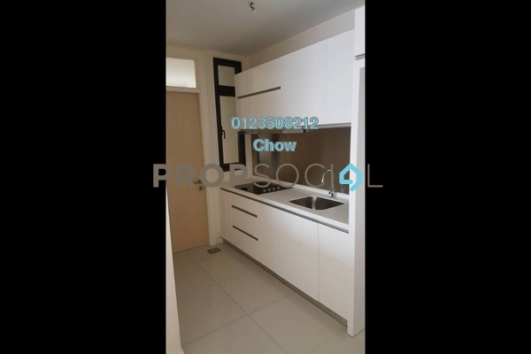 Serviced Residence For Rent in Icon Residenz, Petaling Jaya Freehold Semi Furnished 3R/2B 2.1k