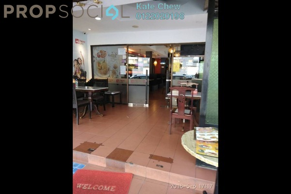 Shop For Sale in SS15, Subang Jaya Freehold Semi Furnished 0R/0B 4.3m