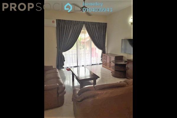 Condominium For Rent in Kiara Park, TTDI Freehold Fully Furnished 3R/2B 2.6k