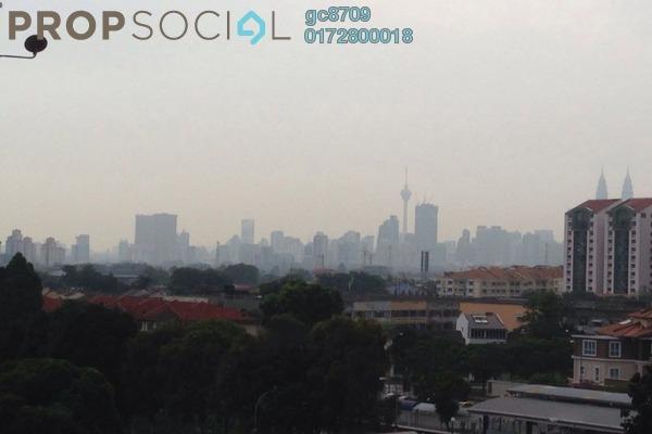 Condominium For Rent in Pandan Puteri, Pandan Indah Freehold Unfurnished 3R/2B 1.3k