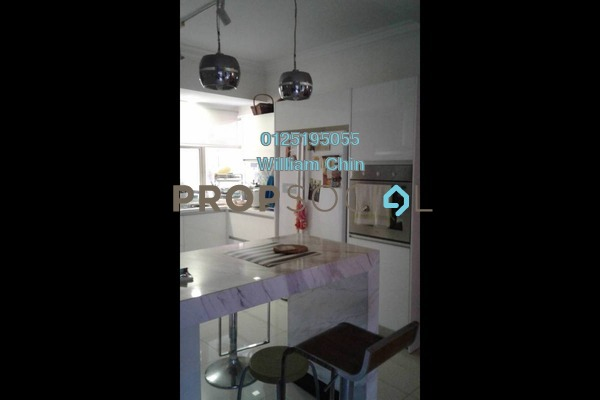 Condominium For Sale in Almaspuri, Mont Kiara Freehold Fully Furnished 4R/3B 1.25m