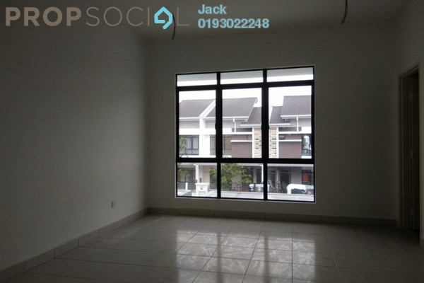 Shop For Sale in M Residence 2, Rawang Freehold Unfurnished 4R/3B 480k