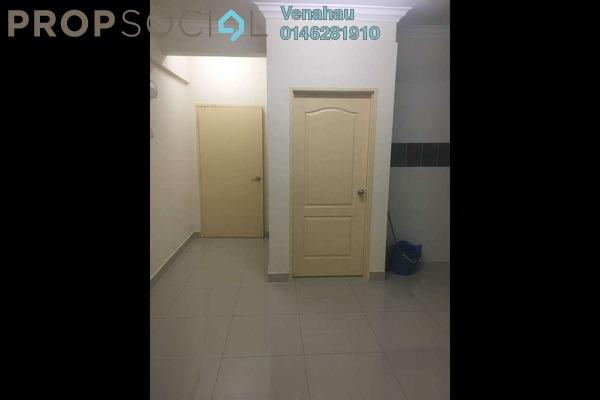 Apartment For Rent in Melor Apartment, Kajang Freehold Unfurnished 3R/3B 900translationmissing:en.pricing.unit