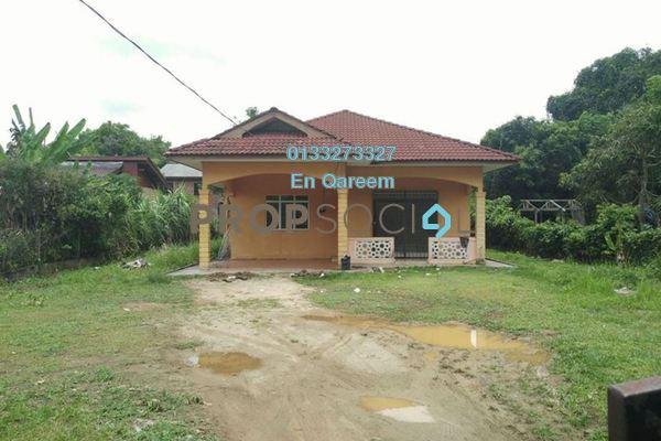 Bungalow For Rent in Kawasan Perindustrian Gong Badak, Kuala Terengganu Freehold unfurnished 3R/2B 930translationmissing:en.pricing.unit
