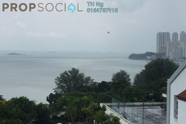 Condominium For Sale in Mar Vista, Tanjung Bungah Freehold Fully Furnished 3R/3B 620k