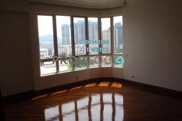 Condominium For Rent in Tara, Ampang Hilir Freehold Semi Furnished 3R/5B 6k