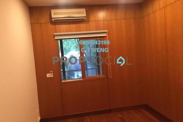 Condominium For Rent in Damai Suria, Ampang Hilir Freehold Semi Furnished 4R/6B 9.5k