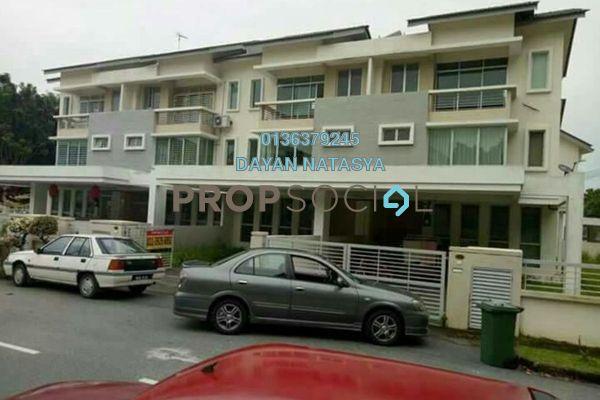 Superlink For Sale in Kepayang Heights, Taman Bukit Kepayang Freehold Unfurnished 5R/4B 570k